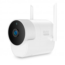 Камера видеонаблюдения Xiaomi Xiaovv Outdoor Panoramic Camera Surveillance 180° 1080p
