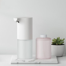 Дозатор для жидкого мыла Xiaomi Mijia Automatic Foam Soap Dispenser Hand Wash