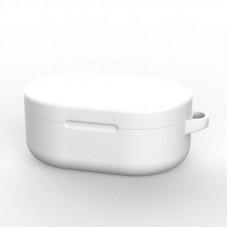 Силиконовый чехол для Xiaomi Redmi AirDots White