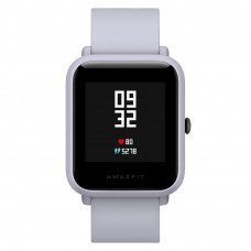 Умные часы Xiaomi Huami Amazfit Bip Lite Version Smart Watch gray