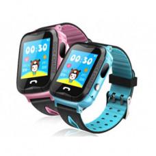 Детские GPS часы Smart Baby Watch Q528