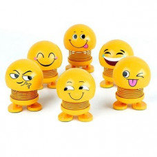 Игрушка Smiling fase spring Эмоджи