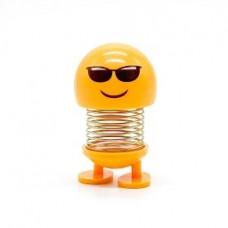 Набор Игрушка Smiling fase spring Эмоджи (6шт)