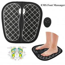 Миостимулятор для ног EMS FOOT MASSAGER Battery
