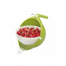 Корзина (дуршлаг) для мытья фруктов и овощей Drain Basket