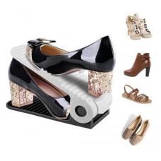 Подставка для обуви Крокодил