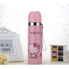 Термос Hello Kitty, 500 мл
