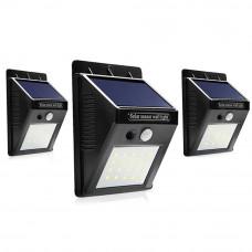 Cветильник уличный 35 led Solar Motion Sensor Light