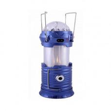 Кемпинговый светильник-фонарь STAGE FLAME LAMP SX-6899T