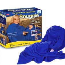 Плед с рукавами Snuggie TV-BL