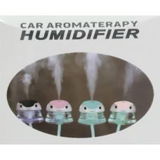 Увлажнитель воздуха автомобильный Car Aromaterapy