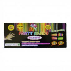 Набор для плетения браслетов PARTY BANDS