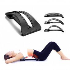 Массажер для спины и позвоночника Magic Back Support