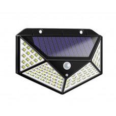 Светильник на солнечной батареи Solar Interaction Wall Lamp