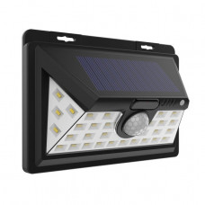 Светильник на солнечной батареи 40 Solar Motion Sensor Light