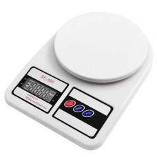 Весы электронные кухонные 5 кг
