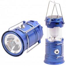 Фонарь кемпинговый Rechargeable Camping Lantern GH-5800T