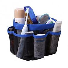 Органайзер для ванной комнаты 8-Pocket Shower Caddy754814022320