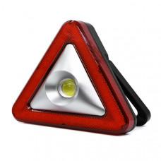 Фонарь автомобильный многофункциональный HS-8017(одна лампа)