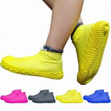 "Носочки ""Waterproof Silicone"""