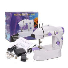 Портативная швейная машинка Handheld Sewing Machine SM-202A