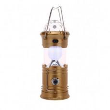 Кемпинговый светильник-фонарь средний MAGIC COOL CAMPING LIGHTS SH-5802