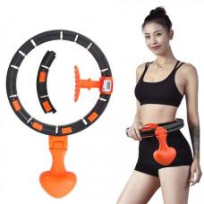Хулахуп-обруч для похудения Intelligent Hula Hoop