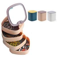 Органайзер для бижутерии Rotating Jewelry Organizer