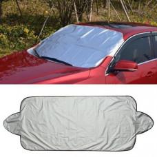 Чехол на лобовое стекло авто