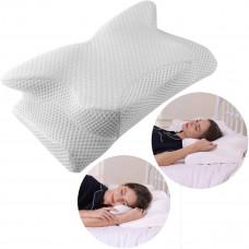 Memory Foam Pillow Soft Head Neck