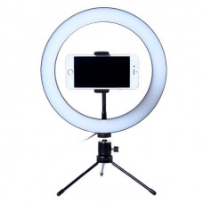 Cелфи-кольцо Ring Supplementary Lamp 26 см