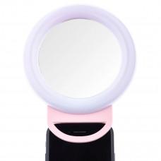Кольцо для селфи с зеркалом HR-20