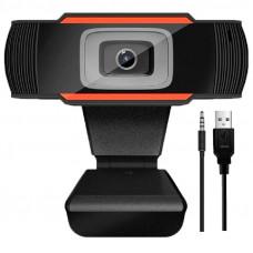 Веб-камера PC camera Mini packing Q8