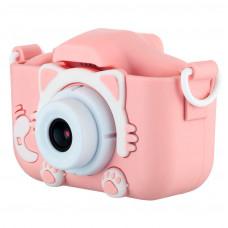 Фотоаппарат детский Cute Kitty