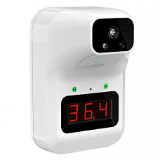 Термометр цифровой настенный