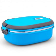 Термоконтейнер одноярусный для обедов Lunch Box LB-1
