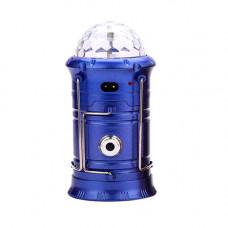 Кемпинговый светильник-фонарь STAGE FLAME LAMP SX-6808