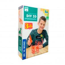Ручка 3D PENS (3 ШТ) 6+ 1085/36