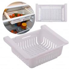 Полка для холодильника раздвижная