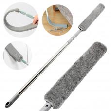 Пылеочиститель с телескопической ручкой MOP-10