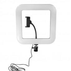 Светодиодная квадратная лампа D21 (18cm)