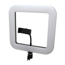 Светодиодная квадратная лампа D35 (28cm)