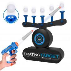 Hover Blast Воздушный Тир Игровой набор стрельба по мишеням