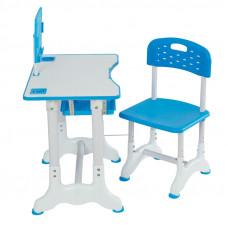 Детский учебный набор Стол и Стул