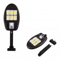 Светодиодный уличный фонарь на солнечной батареи CL-181-6