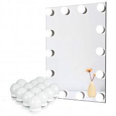 Лампа для макияжа набор 10ШТ