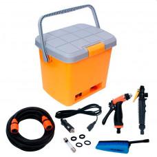 Автомойка переносная High Pressure Portable Car Washer