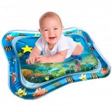 Baby slapped pad коврик детский развивающий