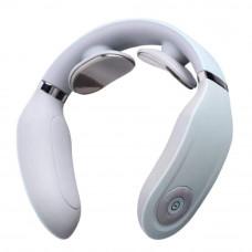 Массажер импульсный для шеи Intelligent cervical massage instrument KS-996-2C