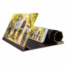 Увеличенный экран для мобильного телефона Phone Screen Magnifier